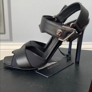 New Versace Heels 36